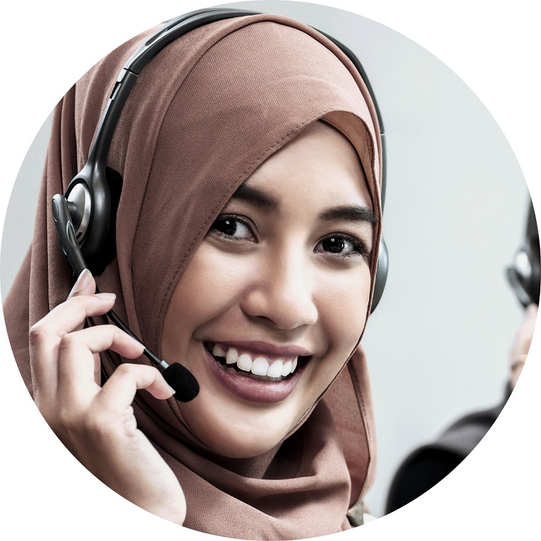 E-commerce Customer Service Solution